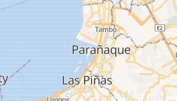 Online-Karte von Para