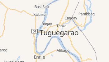 Online-Karte von Tuguegarao