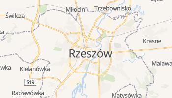 Online-Karte von Rzeszów