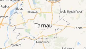 Online-Karte von Tarnów
