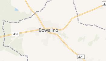 Online-Karte von Wawelno