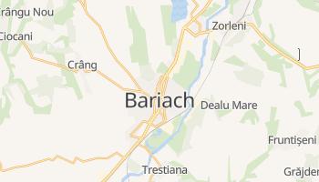 Online-Karte von Bârlad