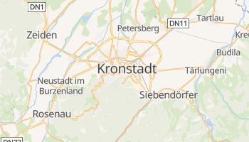 Online-Karte von Brașov