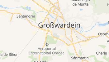 Online-Karte von Oradea
