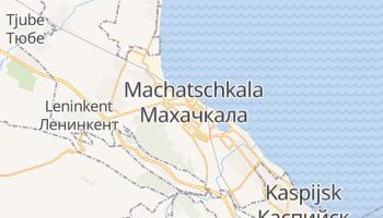 Online-Karte von Machatschkala