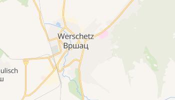 Online-Karte von Vršac