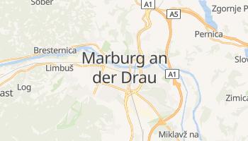 Online-Karte von Maribor