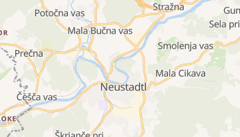 Online-Karte von Rudolfswerth
