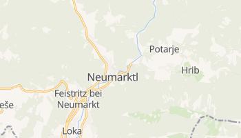 Online-Karte von Tržič