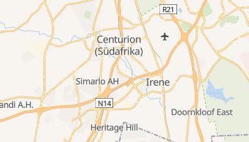 Online-Karte von Centurio