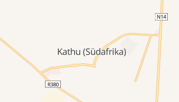 Online-Karte von Kathu