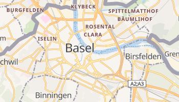 Online-Karte von Basel
