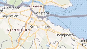 Online-Karte von Kreuzlingen