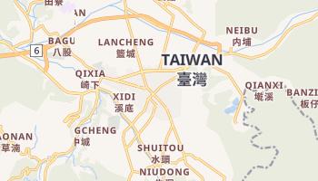 Online-Karte von Puli