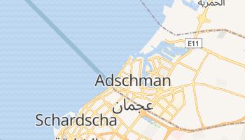 Online-Karte von Adschman