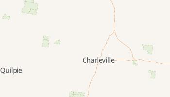 Charleville online map