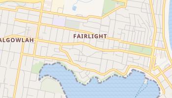 Fairlight online map