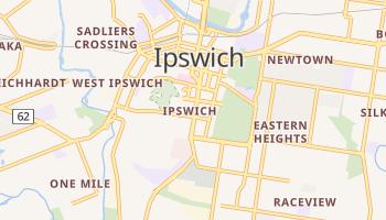 Ipswich online map