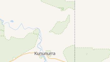 Kununurra online map