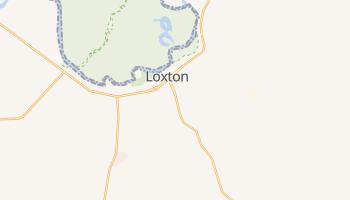 Loxton online map