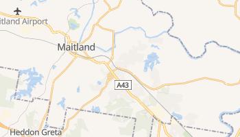 Maitland online map