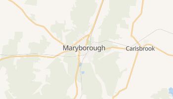 Maryborough online map