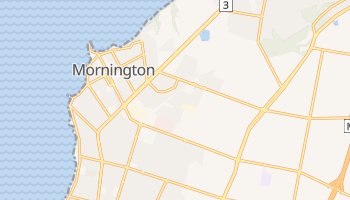 Mornington online map