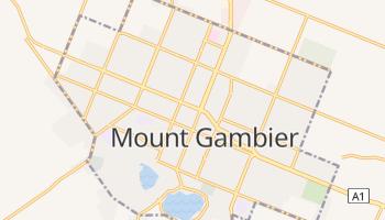 Mount Gambier online map