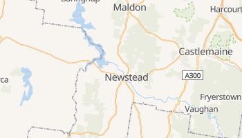 Newstead online map