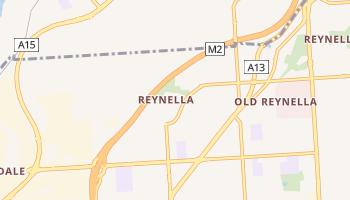 Reynella online map
