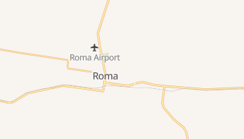 Roma online map