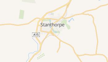 Stanthorpe online map