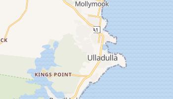 Ulladulla online map