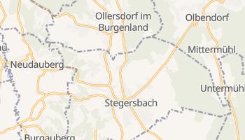 Stegersbach online map