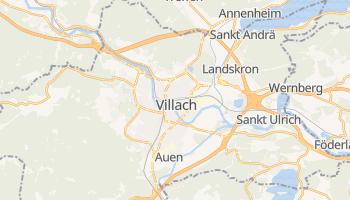 Villach online map