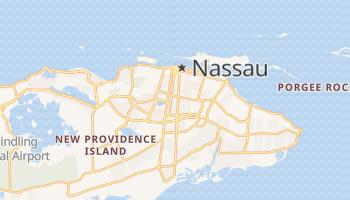 Nassau online map