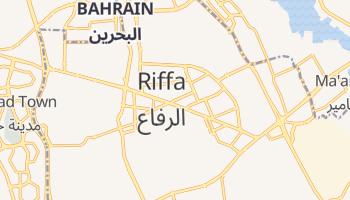 Ar Rifa online map
