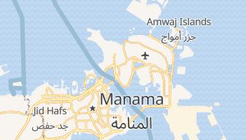 Muharraq online map
