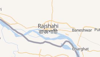 Rajshahi online map