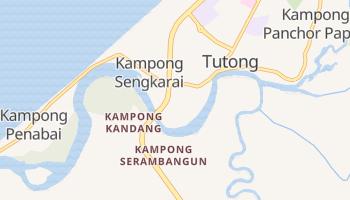 Tutong online map