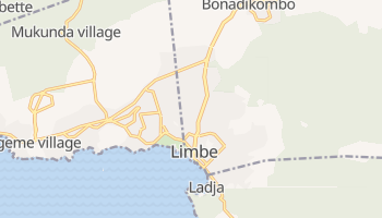Limbe online map