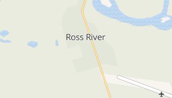 Ross River online map