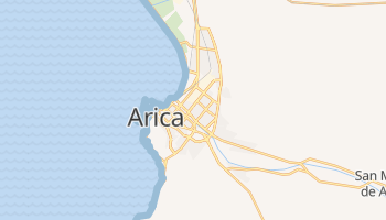 Arica online map