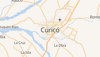 Curico online map