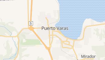 Puerto Varas online map