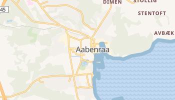 Aabenraa online map