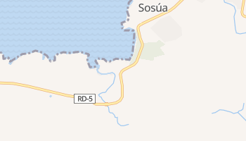 Sosua online map