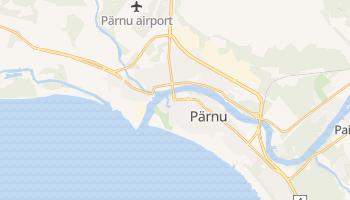 Parnu online map