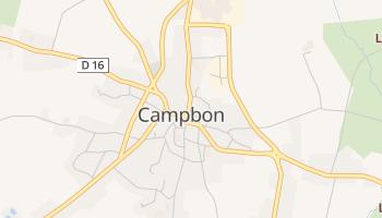 Campbon online map