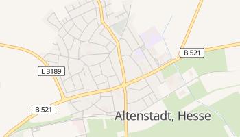 Altenstadt online map